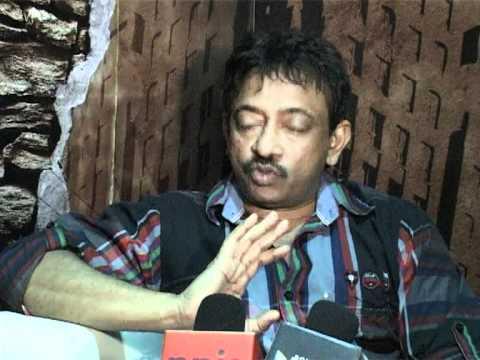 Bollywood World - Bollywood Latest Releases - Maria Susairaj Inspires Ram Gopal Verma