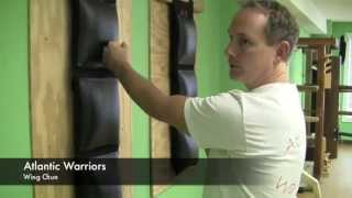 Preview - Jonathan Petree - Complete Wall Bag Training Regime For Developing Striking Power