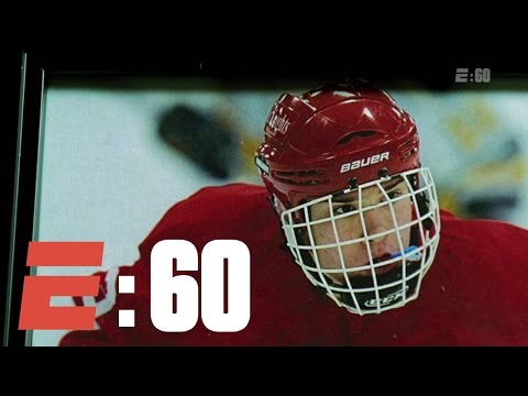 Jack Jablonski Keeping Hope Alive | E:60 | ESPN Stories