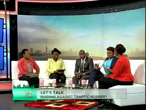 YourView: Armed Robbery in Lagos