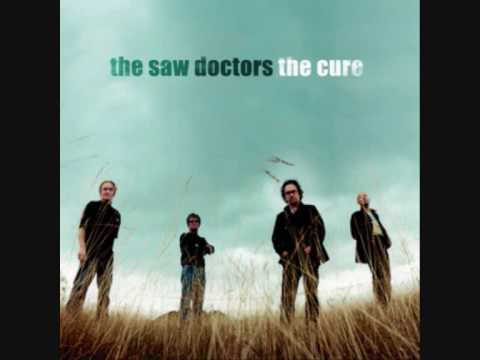 Saw Doctors - Share The Darkness