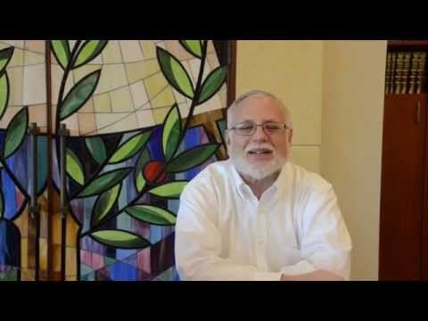 Interview with the Frisch School on Celebrate Israel