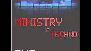 A K O  Presents - Ministry of Techno (Nov2012)