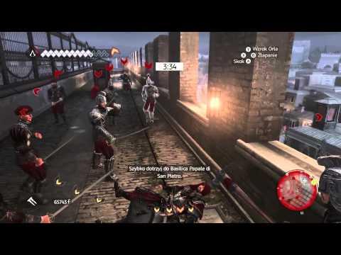 Assassin's Creed: Brotherhood [#27] - Rajski Banan