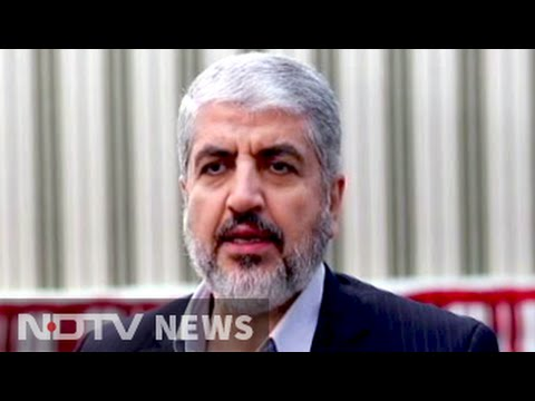 Exclusive: What Hamas' leader thinks about comparisons to ISIS