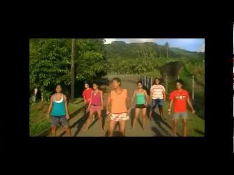 Rava Six Girl's - La Nuit Des Talents 4 video