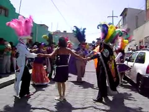 la segunda cuadrilla mas vieja 50 años de tradicion org.illescas y amigos