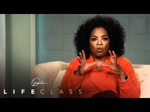 Life-Saving Advice from The Oprah Show - Oprah's Lifeclass - Oprah Winfrey Network