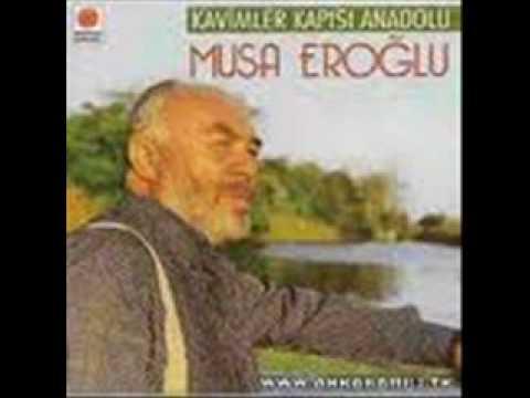 Musa Eroglu – Halil ibrahim.   KuRSaD.