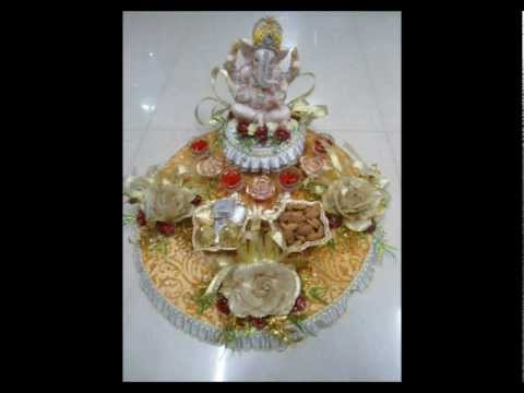 Dry Fruit Gift Presentation For Diwali And Corporate And