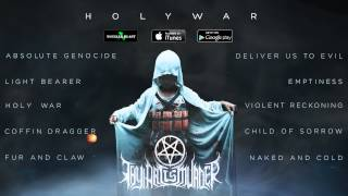 Download Lagu THY ART IS MURDER - Holy War (OFFICIAL FULL ALBUM STREAM) Gratis STAFABAND