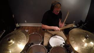 Download Lagu Feel It Still - Drum Cover - Portugal. The Man Gratis STAFABAND