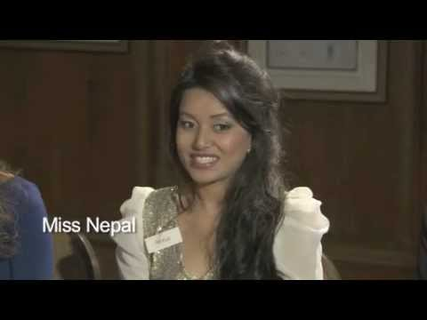 Nepal Interview with Judges
