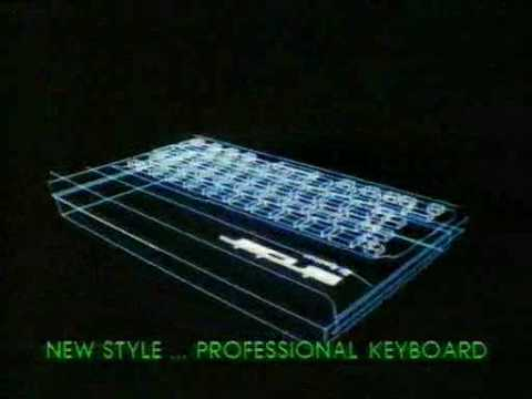 Sinclair Zx Spectrum Commercial