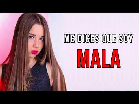 Agus Padilla || Mala || LETRA