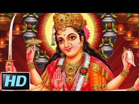 Navratri Songs: Devi Nu Aarti & Thal Garaba - Jukebox 7 video