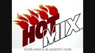 Hot Mix Early 1990's