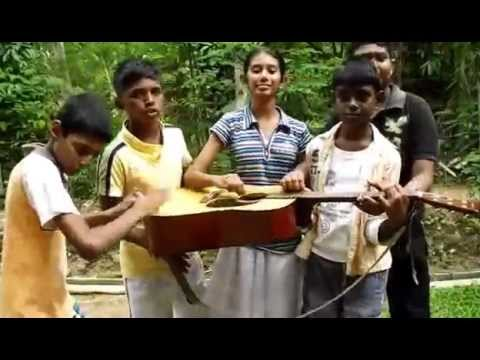 gayu gee - singing birds from Bibile Sri lanka