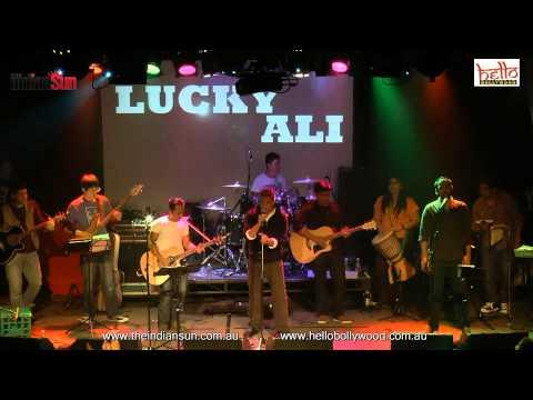 Lucky Ali - Live in Melbourne - Jaane kya dhoondta hai ye mera...