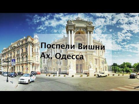 "Amayzlin - ""Поспели Вишни"" и ""Ах, Одесса!"" (Covers)"