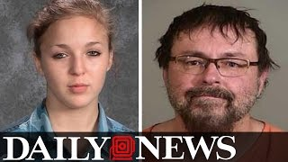 Missing 15 Year Old Home After Weeks On Run With Teacher
