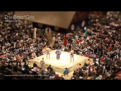 The Japanese Tradition -SUMO- Video