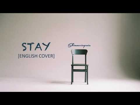 [English Cover] BLACKPINK - Stay By Shimmeringrain