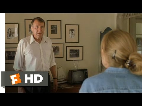 The Lenient Father - In the Bedroom (9/11) Movie CLIP (2001) HD