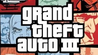 GTA 3 PS4 Troféu - Uma Pessoa Explosiva - Melhor Maneira