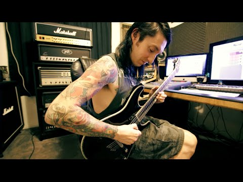 Jake Pitts Workout Lesson With Jake Pitts