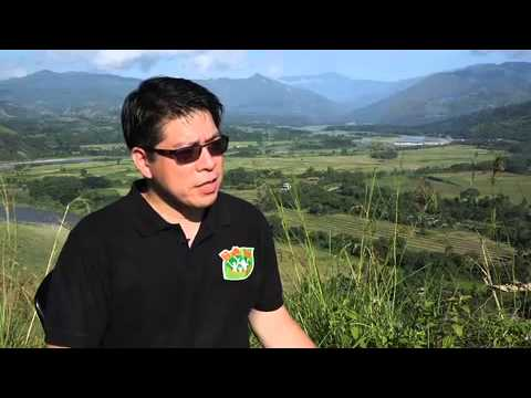 Interview with Richard Gutierez on Mercury Free Mining in Philippines