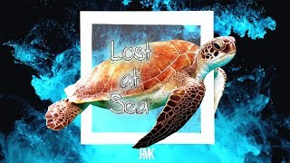 """Lost At Sea"" UK Dancehall Tropical Type Flute Pop Beat Instrumental"