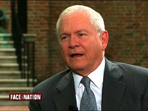 Robert Gates: U.S. has