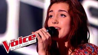 Destiny's Child – Say My Name | Devi | The Voice France 2015 | Blind Audition