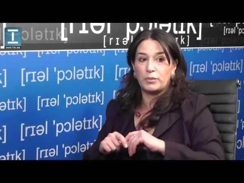 Realpolitik ծրագրի հյուրն է Սաթիկ Սեյրանյանը