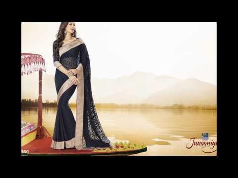 junooniyat collection vishal print  -  Surat textile bazaar