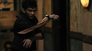 The Raid (Part-5) Best Action English Movie.