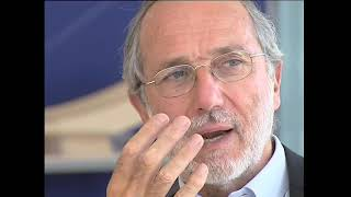 Renzo Piano: le colline di Paul Klee. prima parte. Video by Maria Teresa de Vito