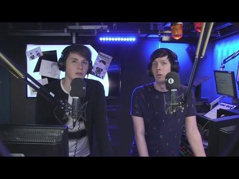 Internet Takeover - 2015.05.04 - Dan & Phil