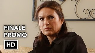 "Law and Order SVU 17x23 Promo ""Heartfelt Passages"" (HD) Season Finale"