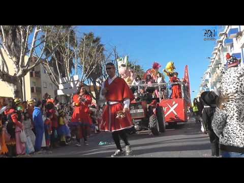Carnaval do Pinhal Novo 2015