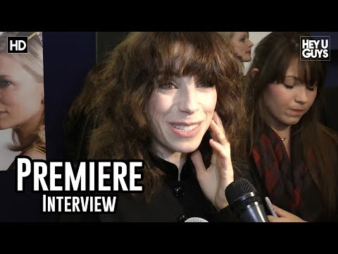 Sally Hawkins Interview - Blue Jasmine Premiere