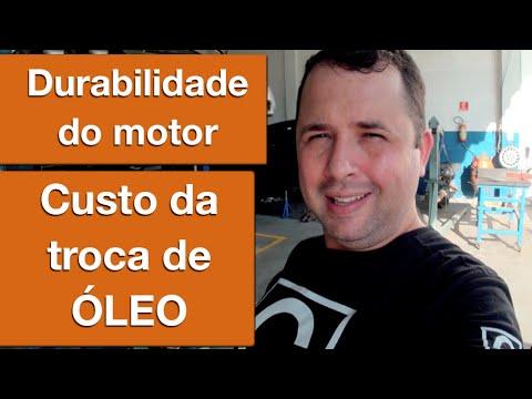 Dr CARRO Durabilidade do motor - Custo da troca de óleo eficiente!