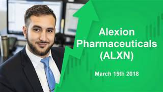 Alexion Pharmaceuticals (ALXN): Escaping consolidation