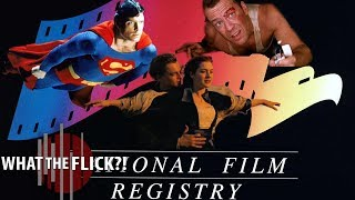 Die Hard, Titanic and Superman Added To National Film Registry