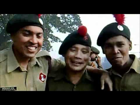 Republic Day Camp, Kolkata 2011 - Mother of All Mixes
