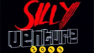 SILLY VENTURE 2k13 Invitro for Atari Falcon by LAMERS & Mystic Bytes