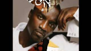 """Akon & Monica - This Boy Here """"LoveSong"""" Movie from MTV"""