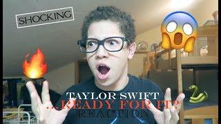 download lagu ...ready For It? - Taylor Swift Reaction  Michael gratis
