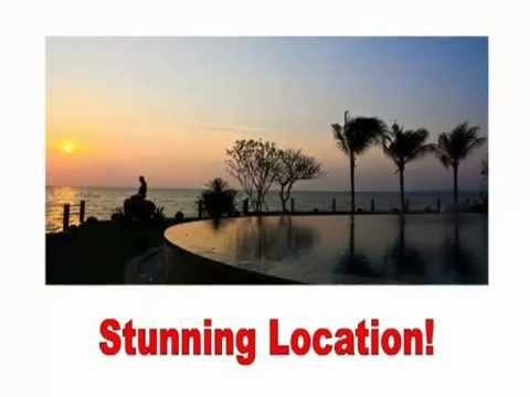 Paradise Ocean View Condominium Pattaya